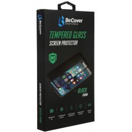 BeCover Motorola Moto G10 / G30 Black