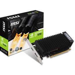 MSI GeForce GT1030 2048Mb Silent OC