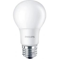 PHILIPS Bulb E27 6-50W 230V 3000K A60/PF