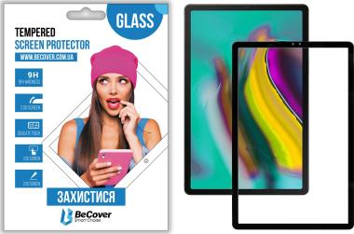BeCover Samsung Galaxy Tab S5e T720/T725 Black