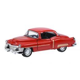 Same Toy Vintage Car красный