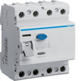 Hager CP463J