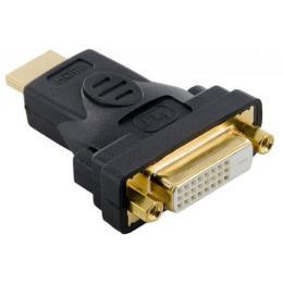 Atcom HDMI F to DVI M 24+1pin