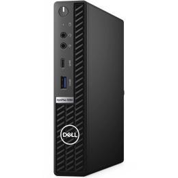 Dell OptiPlex 5080 MFF / i7-10700T