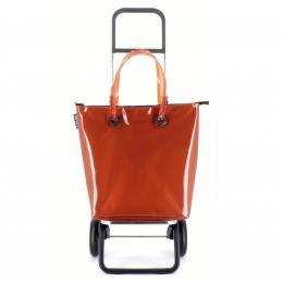 Rolser Mini Bag Plus Tornasol Logic RG 21 л Mandarina