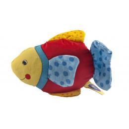 Goki Рыбка с голубым хвостом