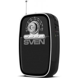 SVEN SRP-445 black