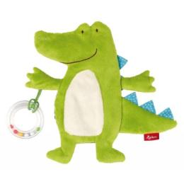 sigikid Крокодил 20 см шуршащий