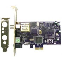 TV-тюнер Gotview X5 3D DVD Hybrid PCI-E