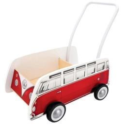Hape Классический автобус красный