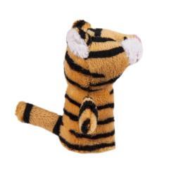 Goki Кукла для пальчикового театра Тигр