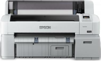 """EPSON SureColor SC-T3200 24"""" без стенда"""