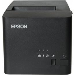 EPSON TM-T20X (051) USB+SERIAL Black