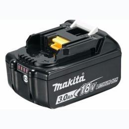 Makita LXT BL1830B (Li-Ion, 18В, 3Ач, индикация заряда)
