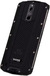 Sigma mobile PQ54 Max Black