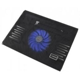 Esperanza Solano Notebook Cooling Pad all types