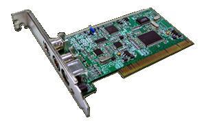 Hybrid TV PCI/7135