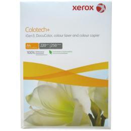 XEROX A4 COLOTECH + (220) 250л.