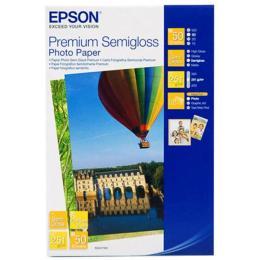 EPSON 10х15 Premium Semigloss Photo