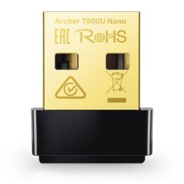 TP-Link Archer T600U Nano
