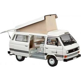 VW T3 Camper 1:25