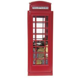 Goki Копилка Телефонная будка