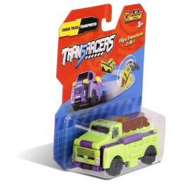 TransRacers 2-в-1 Лесовоз & Транспортер