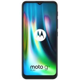 Motorola G9 Play 4/64 GB Sapphire Blue