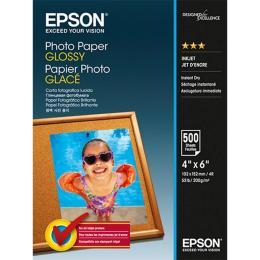 EPSON 10х15 Glossy Photo