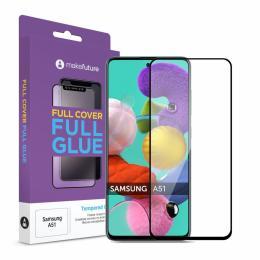 MakeFuture Samsung A51 Full Cover Full Glue
