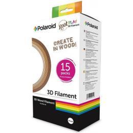 Polaroid WOOD (дерево) для ручки 3D Polaroid (15*5m)