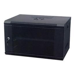 """Kingda 12U 19"""" 600x600 RAL9004"""
