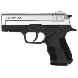 Retay X1 Nickel
