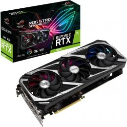 ASUS GeForce RTX3060 12Gb ROG STRIX OC GAMING