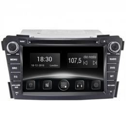 Gazer ММ-система Gazer Hyundai i40 (VF) (2011-2016)