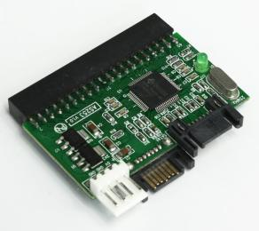 AgeStar IDE to SATA and SATA to IDE