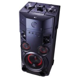 LG OM6560