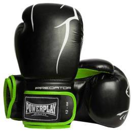 PowerPlay 3018 8oz Black/Green