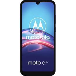 Motorola E6S 4/64 GB Meteor Grey