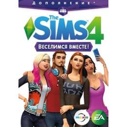 PC The Sims 4: Веселимся вместе! Дополнение