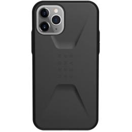 UAG iPhone 11 Pro Civilian, Black