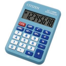 Citizen LC-110NR-BL