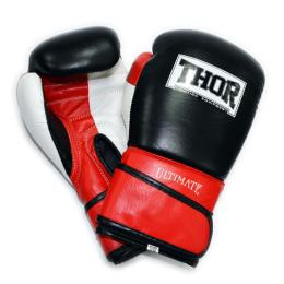 THOR Ultimate 12oz Black/White/Red