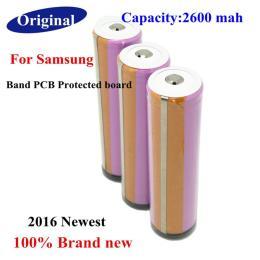 Samsung ICR18650-26J M Prot