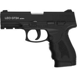 "Carrera Arms ""Leo"" GT24 Black"