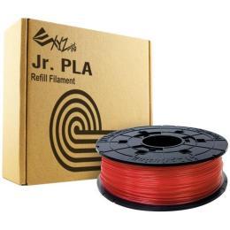 XYZprinting PLA(NFC) 1.75мм/0.6кг Filament, Red