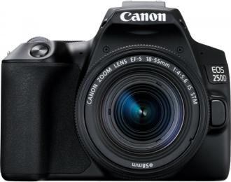 Canon EOS 250D 18-55 IS