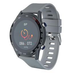 Globex Smart Watch Me2 (Gray)