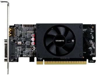 GIGABYTE GeForce GT710 2048Mb