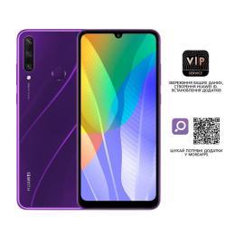 Huawei Y6p 3/64GB Phantom Purple
